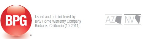 BPG Home Warranty Company